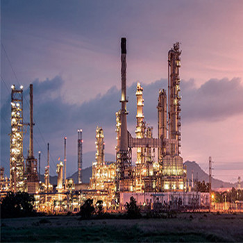 مرکز نفت، گاز، پالایش و پتروشیمی