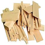 عملکرد و کاربرد بینظیر اسفنج کربنی به دست آمده از چوب