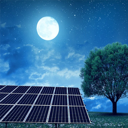 سلولهای خورشیدی در طرح چشمانداز 2020 اتحادیه اروپا