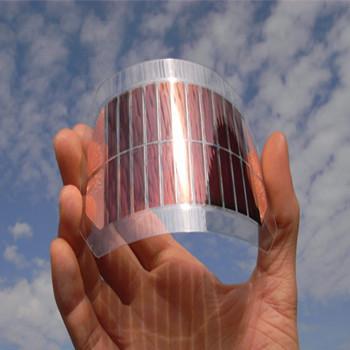 شبکه انرژی خورشیدی نانو