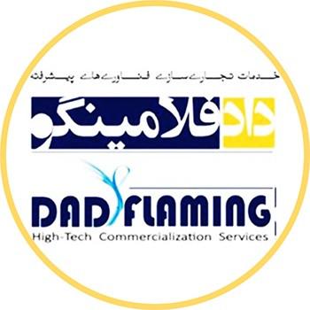 دادفلامینگو؛ اولین شرکت دانش بنیان کشور در حوزه خدمات تجاری سازی فناوریهای پیشرفته