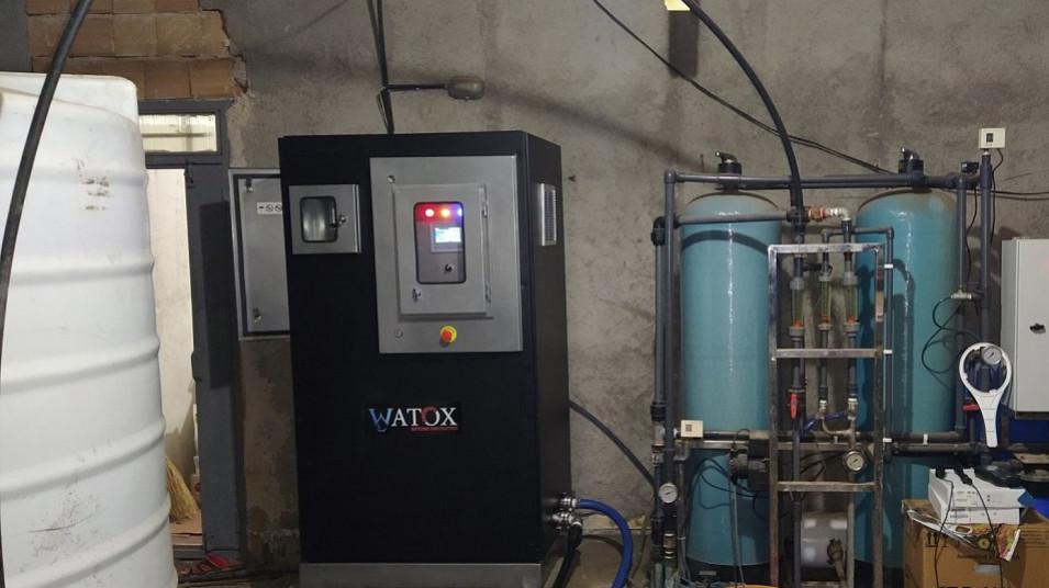 فناوری نانوحباب ایرانی و بهبود کارایی کشت گوجهفرنگی