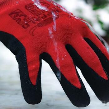 دستکش کار ضد آب