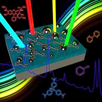 ارزیابی ساختار و ترکیب شیمیایی ذرات کوچکتر از یک میلیاردم متر