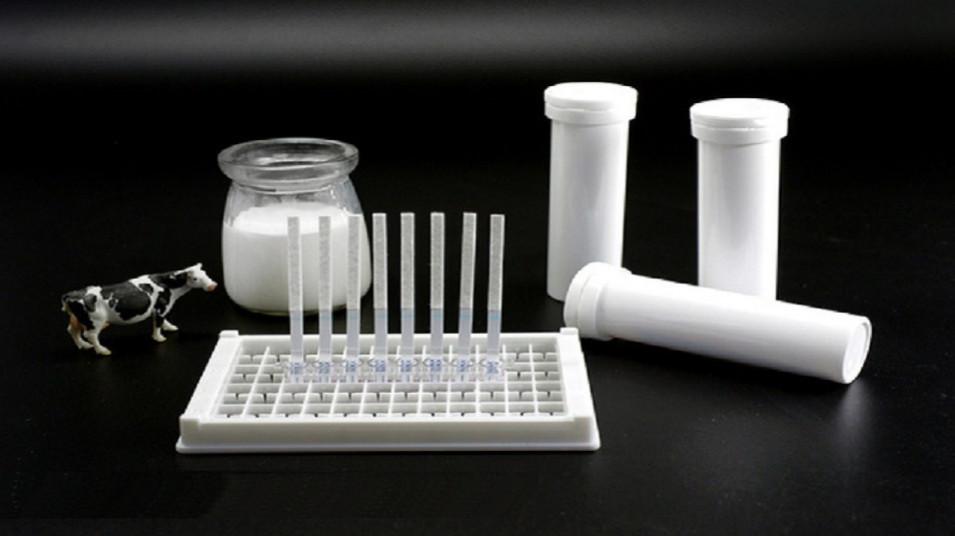 کیتهای تشخیص سریع آنتیبیوتیک