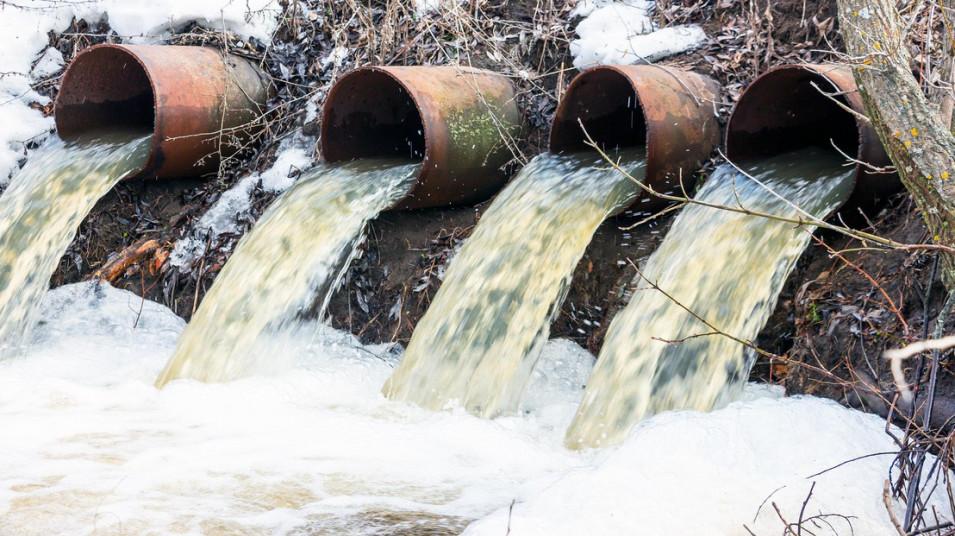 استفاده از فناوری نانو برای کاهش فلزات سنگین آب