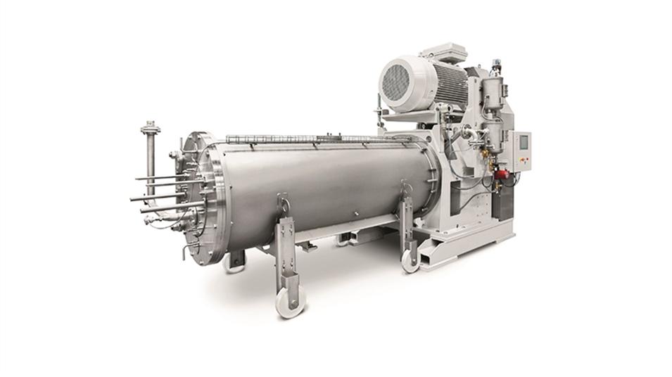 بیدمیلها: ابزاری برای تولید و توزیع نانوذرات در محیطهای خشک و تر