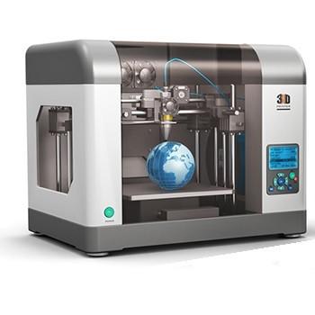استفاده از فناوری پلاسمای اتمسفری در چاپ سه بعدی قطعات پلیمری