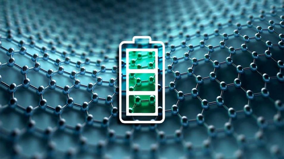 همکاری مشترک برای تولید باتریهای گرافنی