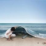 حذف میکروپلاستیکها از آب دریا