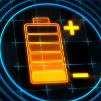 فرایندهای داخل باتری