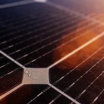 پروژه GRAPES Spearhead: پنلهای پروسکایت گرافنی و آینده انرژی خورشیدی