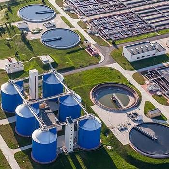 استفاده از فناوری نانو در تصفیه آبهای صنعتی