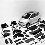 کاربرد نانوکامپوزیتهای پلیمری در صنعت خودرو