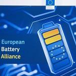 برنامه عملیاتی اتحادیه اروپا در صنعت باتری