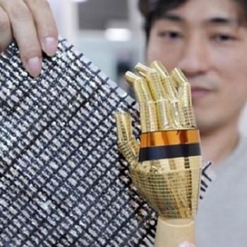 کاربرد نانولولهها در رباتیک