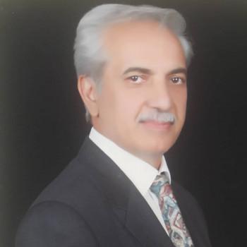 مهندس اسماعیل رحیمی