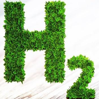 تولید هیدروژن سبز با استفاده از نانوذرات