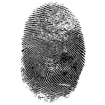 چگونه فناوری نانو به نمایاندن اثر انگشت نهفته کمک میکند؟