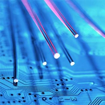 نانوساختارهای فتوولتائیک برای الکترونیکنوری