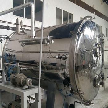 ساخت دستگاه فریز درایر دارویی برای تولید داروهای مبتنی بر فناوری نانو